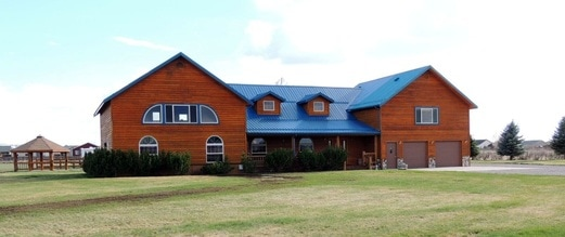 Wild Horse Trail - Home for Sale